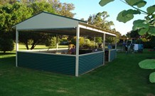 Greenways Holiday Units - Tocumwal - Tourism Adelaide