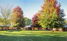 Laurel Hill Forest Lodge - Tumbarumba - Tourism Adelaide