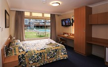 Sovereign Inn Cowra - Cowra - Tourism Adelaide