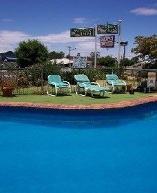 The Garden Court Motor Inn - Wellington - Tourism Adelaide