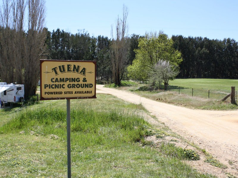 Tuena Camping and Picnic Ground - Tourism Adelaide