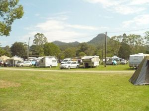 Mullumbimby Showground Camping Ground - Tourism Adelaide