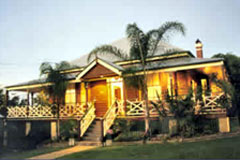 Cooloola Country Bed  Breakfast - Tourism Adelaide