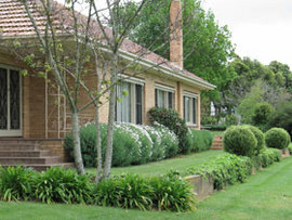 Westgate Vineyard Country House - Tourism Adelaide