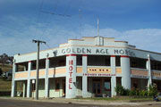 The Omeo Golden Age Motel - Tourism Adelaide