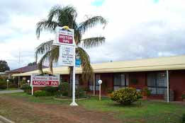 Country Roads Motor Inn - Tourism Adelaide