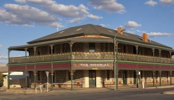 The Imperial Fine Accommodation - Tourism Adelaide