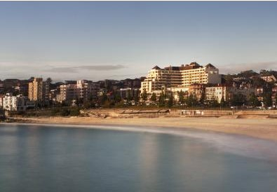Crowne Plaza Coogee Beach - Tourism Adelaide