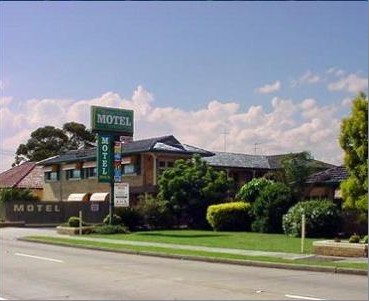 Hunter Valley Motel - Tourism Adelaide