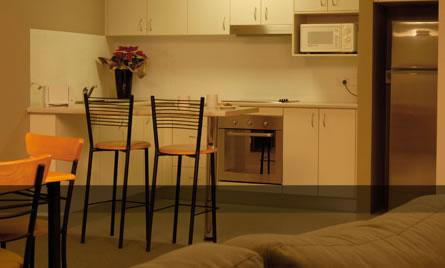 Pavilion On Northbourne Hotel  Serviced Apartments - Tourism Adelaide