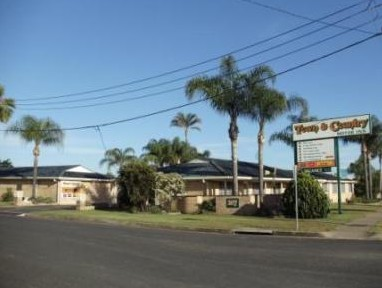 Town and Country Motor Inn Tamworth - Tourism Adelaide