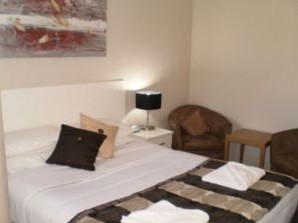 Country Leisure Motor Inn - Tourism Adelaide