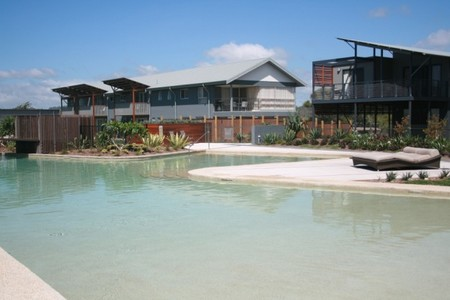 Australis Diamond Beach Resort  Spa - Tourism Adelaide
