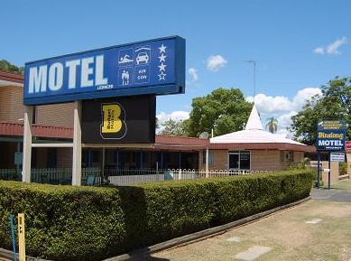 Binalong Motel - Tourism Adelaide