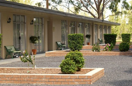 All Seasons Country Lodge - Tourism Adelaide
