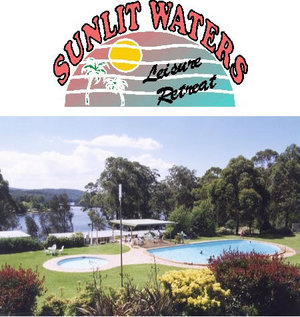 Sunlit Waters Leisure Retreat - Tourism Adelaide