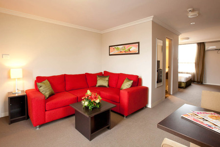 Wine Country Motor Inn - Tourism Adelaide