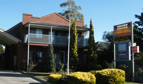 Sundowner Bendigo Golden Reef Motor Inn - Tourism Adelaide