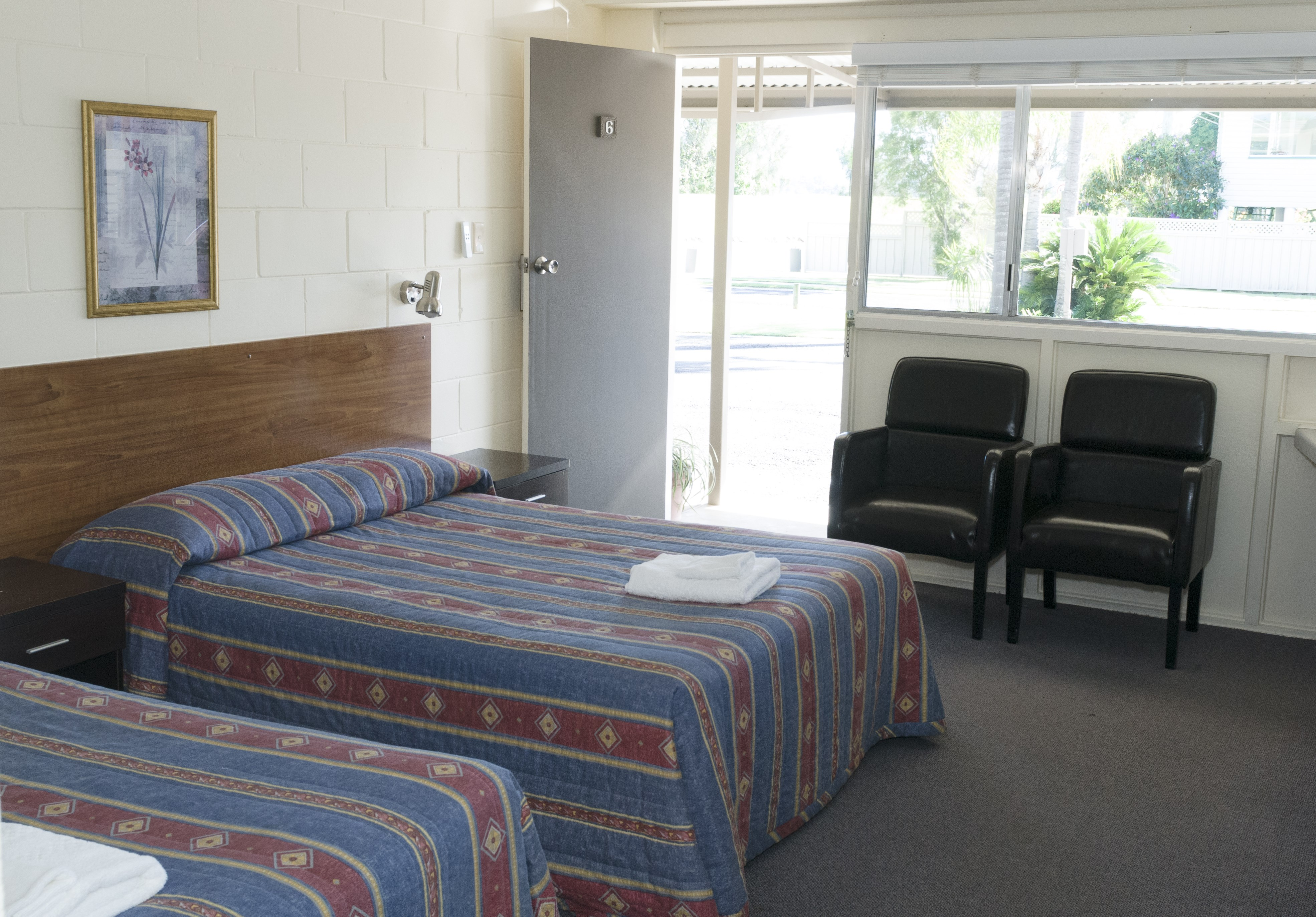 Waterview Motel - Maclean - Tourism Adelaide
