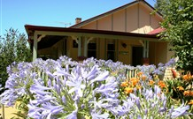 Red Hill Organics Farmstay - Tourism Adelaide