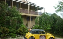 Blue Mountains Manor House - - Tourism Adelaide