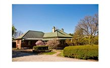 Heronswood House - - Tourism Adelaide