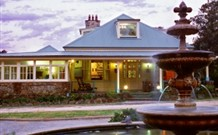 Wagon Wheels Country Retreat - - Tourism Adelaide