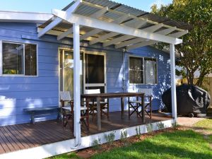 Water Gum Cottage - Tourism Adelaide