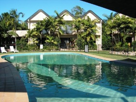 Hinchinbrook Marine Cove Resort Lucinda - Tourism Adelaide