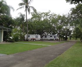 Palm Tree Caravan Park - Tourism Adelaide