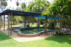 Balgal Beach Holiday Units - Tourism Adelaide