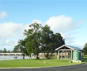 Mingo Crossing Caravan and Recreation Park - Tourism Adelaide