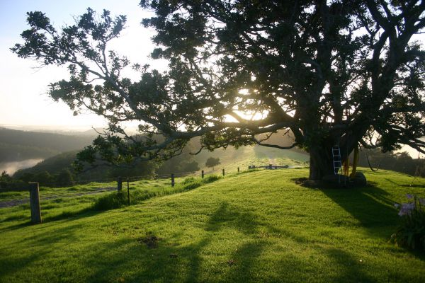 Kilfeacle Farm Cottage - Tourism Adelaide