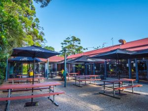 Settlers Inn Port Macquarie - Tourism Adelaide