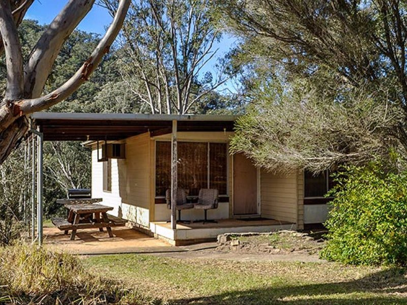 Capertee Cottage - Tourism Adelaide