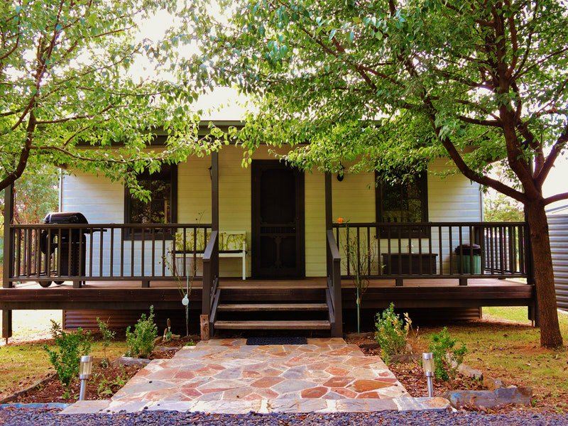 The Guesthouse Hill End - Tourism Adelaide