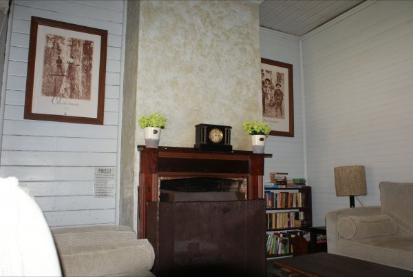 Moonan  Cottage - Tourism Adelaide