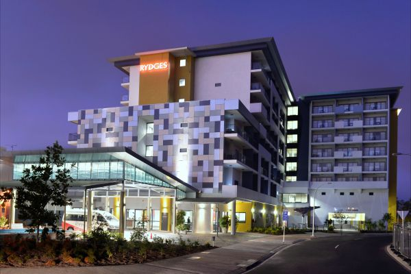 Rydges Palmerston - Tourism Adelaide