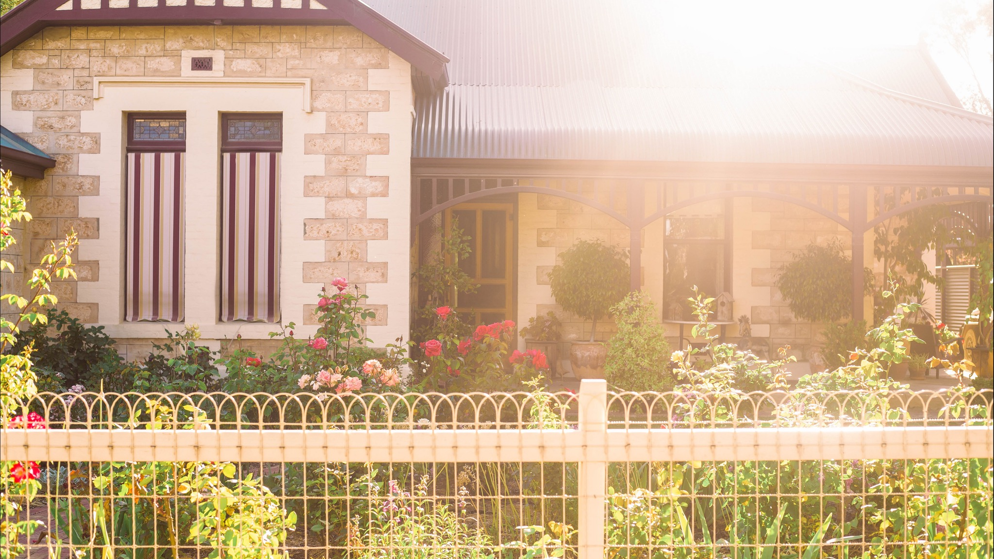 Hamilton House Bed And Breakfast - Tourism Adelaide