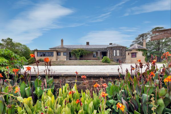Eurambeen Historic Homestead and Gardens - Tourism Adelaide