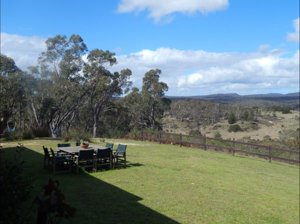 Corang River Bed and Breakfast - Tourism Adelaide
