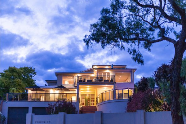 Eugenie's Luxury Accommodation - Tourism Adelaide