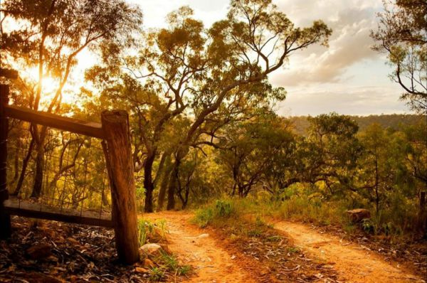 Kurrajong Trails and Cottages - Tourism Adelaide