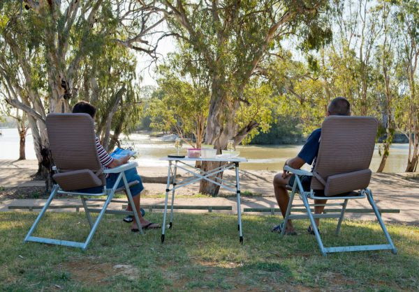 Loxton Riverfront Holiday Park - Tourism Adelaide