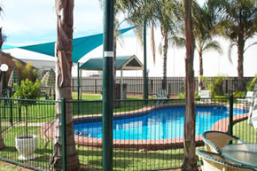 Murrayland Holiday Apartments - Tourism Adelaide
