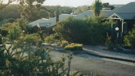 Goolabri Country Resort - Tourism Adelaide