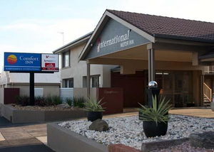 Comfort Inn Warrnambool International - Tourism Adelaide