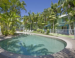 Coco Bay Resort - Tourism Adelaide