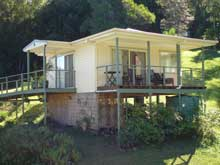 Shambala Bed  Breakfast - Tourism Adelaide