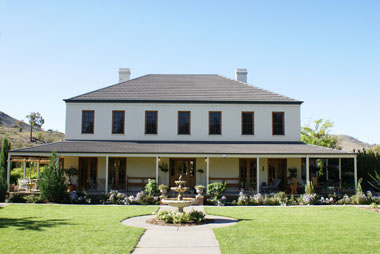 Ginninderry Homestead - Tourism Adelaide